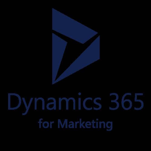 Dynamics 365 for Marketing logo