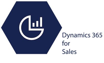Dynamics 365 for Sales logo