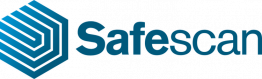 Safescan logo new