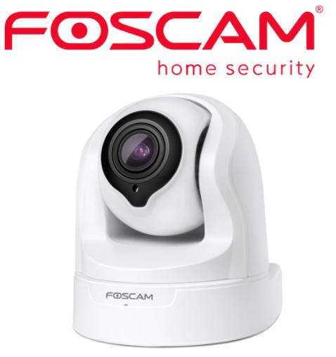 Foscam logo and FI9926P