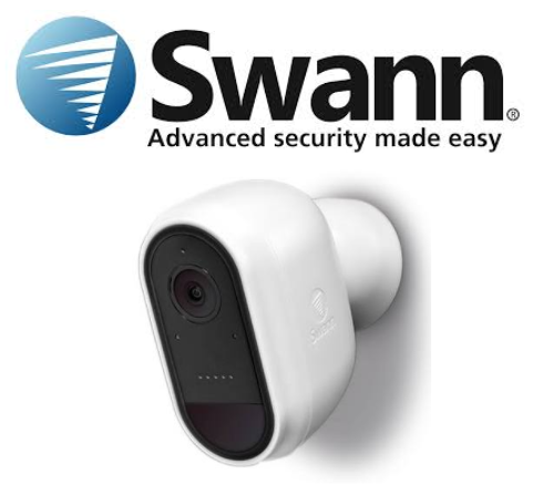 Swann and Wire-Free 1080p