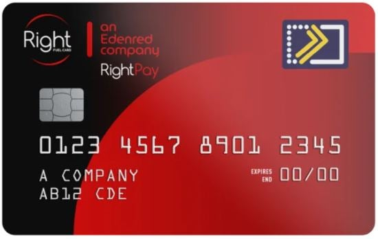 The RightPay Card