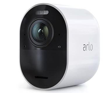 Arlo Ultra Camera