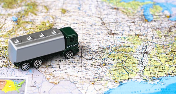 GPS Fleet Tacking and Management