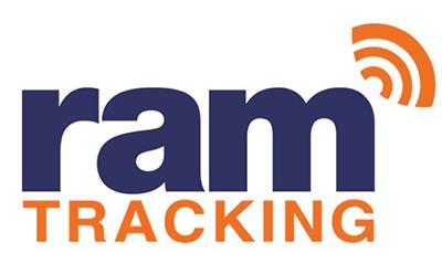 ram tracking fleet management software logo