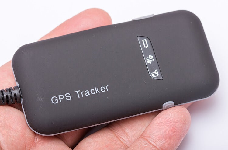 How to install a GPS tracker on a car
