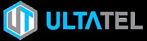 ULTATEL logo