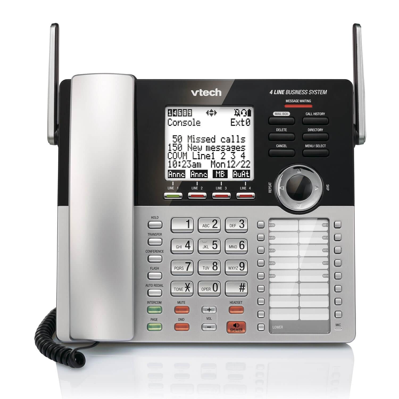 VTech-CM18245 desk phone