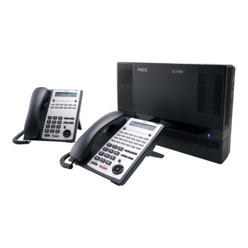 NEC Keyphone SL1000