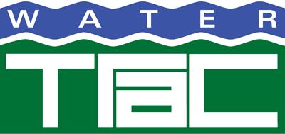 WaterTrac logo