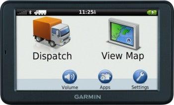Garmin Fleet