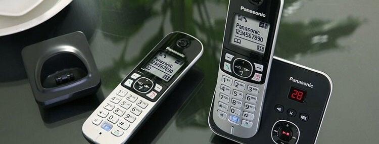 Office cordless phones
