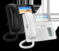 Snom D785 phones