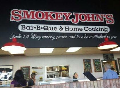 Smokey Johns Dallas