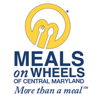 Meals on Wheels of Central Maryland logo