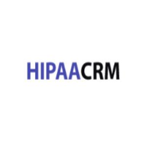 hipaa crm logo