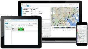 Omnitracs software