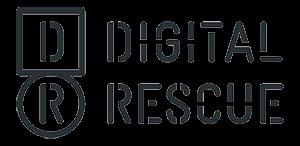 Digital Rescue logo