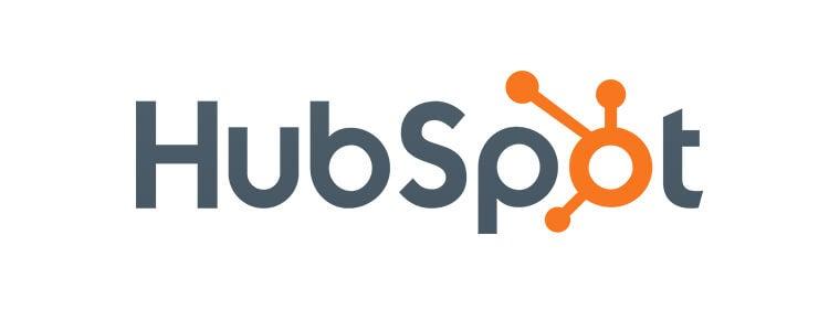 Hubspot free CRM logo