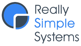 Really Simple Systems free CRM logo