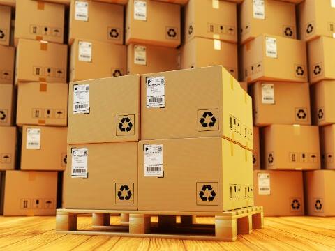 postage packaging