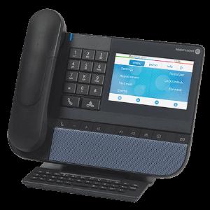 alcatel lucent 8078s best premium office phone