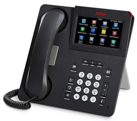 best office phone for call centers