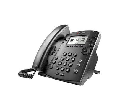 best office phone for cubicle workers