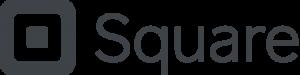 square logo large