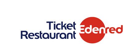 Edenred Ticket restaurant