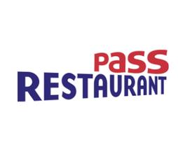 Pass restaurant Sodexo Logo
