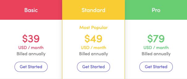 monday.com pricing plans