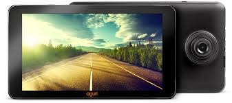 GPS pour autocars et bus AC7400 de Aguri