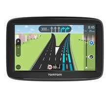 GPS Start 52 de TomTom