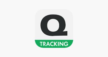 Logo de l'application GPS Quartix