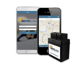 Traceur GPS MOTOsafety OBD