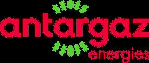 Logo du fournisseur d'électricité et de gaz Antargaz