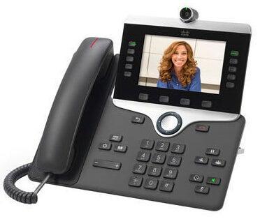 The Cisco IP Phone 8865