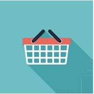 icone commerce de detail