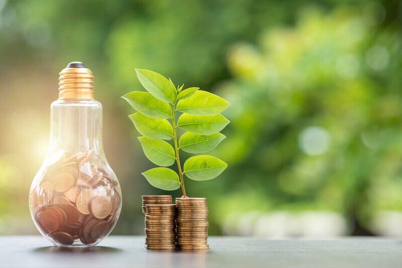 Faire des économies grâce à une électricité plus verte