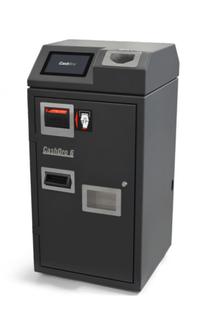 Monnayeur automatique Cashdro 6