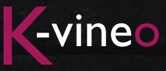 Logo du logiciel de caisse pour cavistes K-vineo