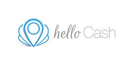 Logo de la caisse pour iPad HelloCash