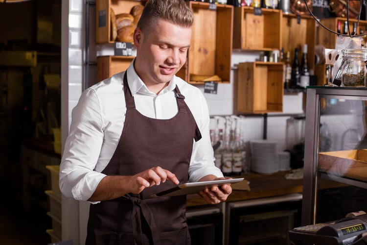 top crm software for restaurants