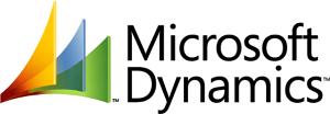 Microsoft Dynamics CRM logo