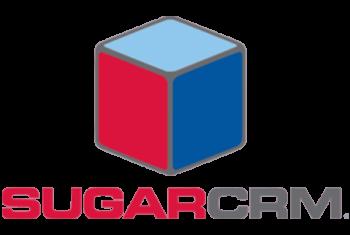 Sugar CRM logo