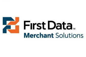 First Data retail epos systems