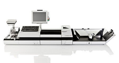 Neopost IS-6000c Franking Machine