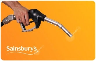 asda fuel card sainsburys alternative