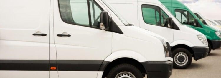 Van Tracking